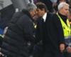 Conte defends Mourinho over sales