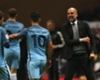 Guardiola not ready to go defensive