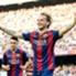 Ivan Rakitic ist mit dem FC Barcelona bislang ungeschlagen