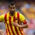 Martin Montoya è in uscita dal Barcellona