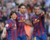 Henry, Ibrahimovic, Villa - how Barcelona's striker signings fared alongside Messi
