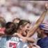 Il movimento femminile nel calcio è in crescita