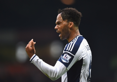 Lescott: West Brom want to win ugly