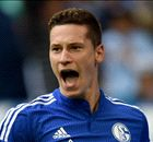 Transfer Talk: Man Utd scout Draxler