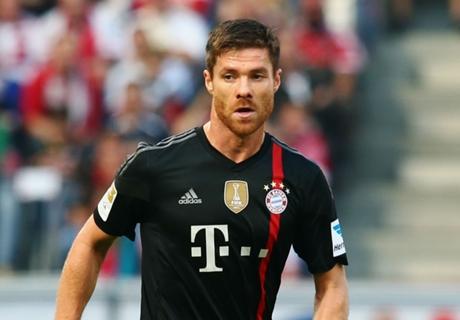 Xabi Alonso Pecahkan Rekor Di Bundesliga