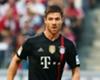 Xabi Alonso: Cristiano Ronaldo es el mejor futbolista con el que he jugado