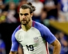Zusi replaces Johnson on USMNT roster