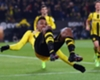Aubameyang thrilled with goal