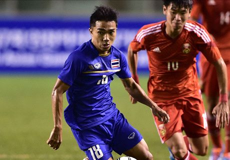 Man of the Match: Malaysia 2-3 Thailand