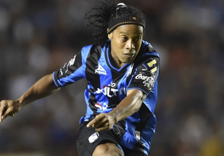 Mercato, Ronaldinho en MLS ?