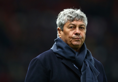 Athletic will give 100% - Lucescu