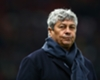 Lucescu expects strong home support in Lviv