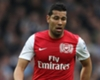 Santos: Injuries not Wenger's fault