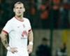 Sneijder'in menajeri Albers: 'Wesley, Fenerbahçe'de oynamaz'