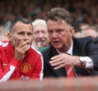 Giggs on course for Man U manager's job