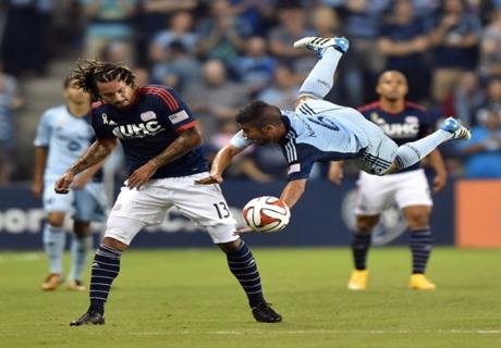 Gallery: MLS Week 29 in photos