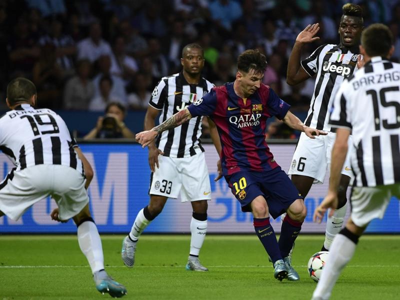Zoff estime que le Barça aura fort à faire contre la Juventus Turin