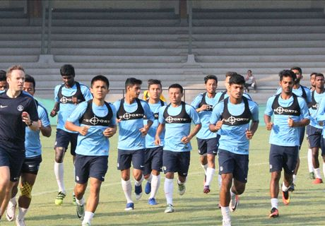 9-1 loss to Myanmar continues to haunt India