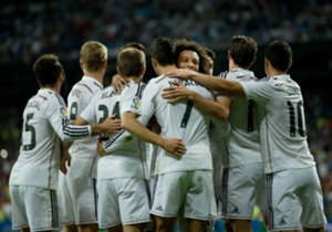 Ludogorets - Real Madrid Betting Preview
