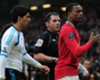 I wasn't racist to Evra - Suarez