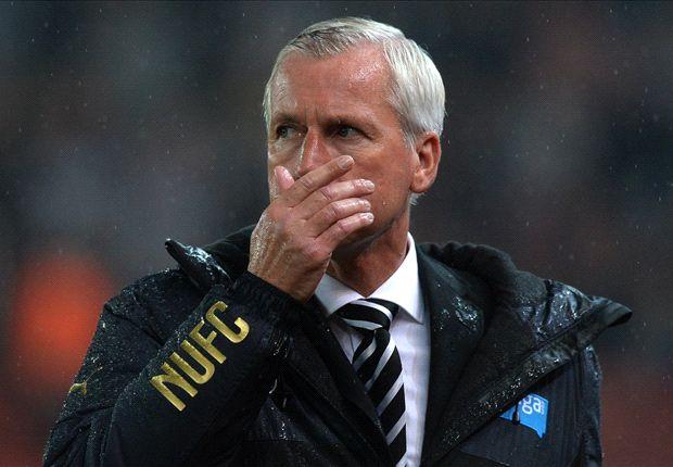 Stoke 1-0 Newcastle: Peter Crouch sentencia a Alan Pardew