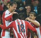 Premier, 6ª - Crouch, vince lo Stoke