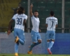 Serie A: Djordjevic treble fires Lazio to victory as Di Natale strikes again
