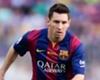 """Barça, Mascherano juge toutes les critiques sur Messi """"excessives"""""""