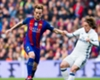 Barcelona star Rakitic reveals Modric wanted him at Real Madrid