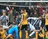 Arsenal perdió contra WBA y sigue en caída libre