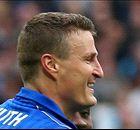 LIVE: West Ham vs Leicester City