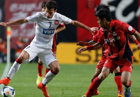 Wanderers-Seoul Preview