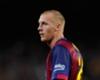 Barça, 2 à 3 semaines d'absence pour Mathieu