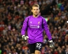 Under-fire Mignolet shrugs off Valdes to Liverpool reports
