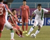 Persib Bandung Jalani Latihan Tanpa Achmad Jufriyanto