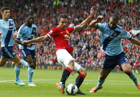 'Everything in place' for UCL return - RVP