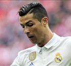 BEN ARFA: Slams 'predictable' Ronaldo