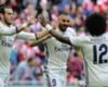 Trois prolongations au Real Madrid ?