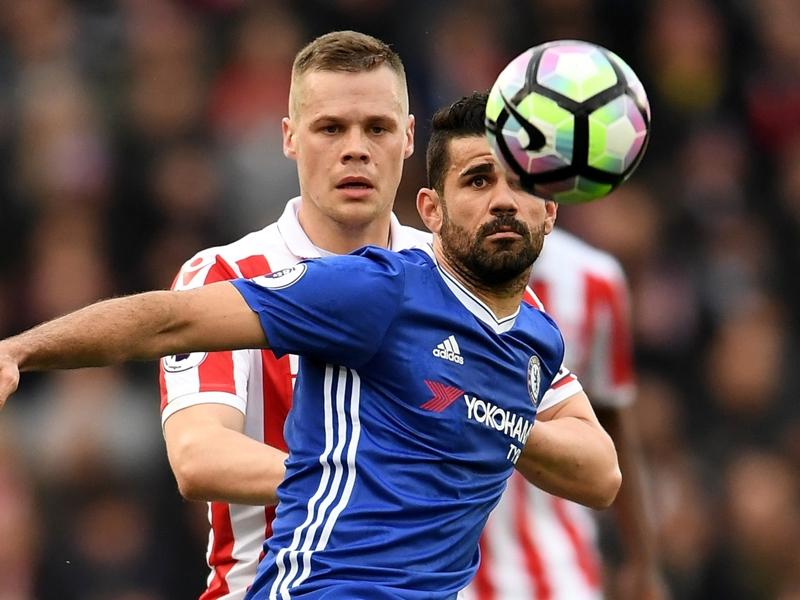Stoke City-Chelsea (1-2), Chelsea ne lâche rien