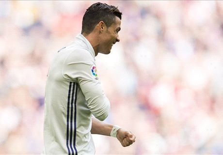 Ronaldo, Messi et les 20 footballeurs les mieux payés !