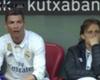 Lagi, Ronaldo Murka Ketika Diganti
