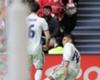 Casemiro le salvó el día a Real Madrid