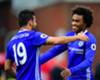 Unstoppable! Chelsea kill off title race