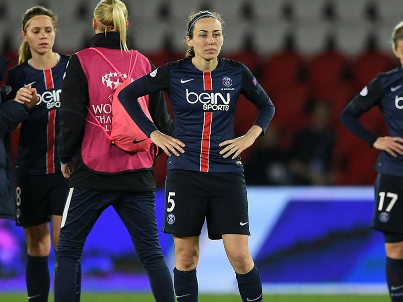 Marseille remporte le Classico féminin