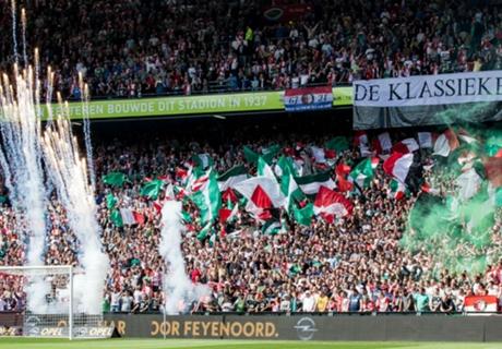 KNVB: zwarte cijfers in het profvoetbal
