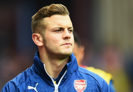Why Risk Wilshere?