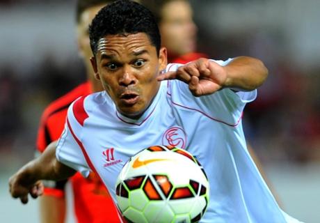 Sevilla hand Bacca salary increase
