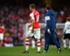 Ramsey out for up to four weeks