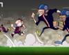 Caricatura: la estrategia de PSG