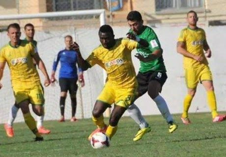 Pele scores on Magusa debut